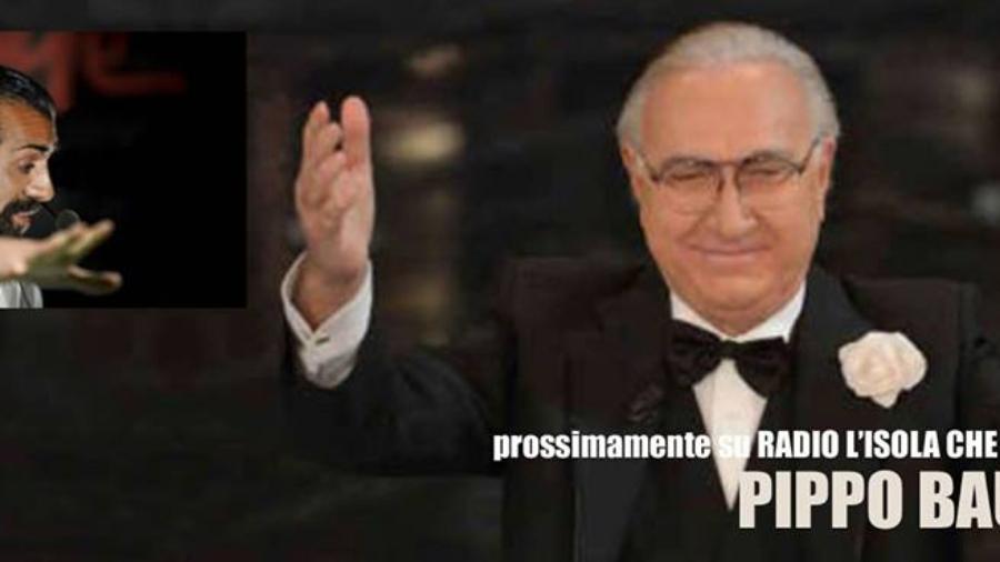 PIPPO BAUDO prox