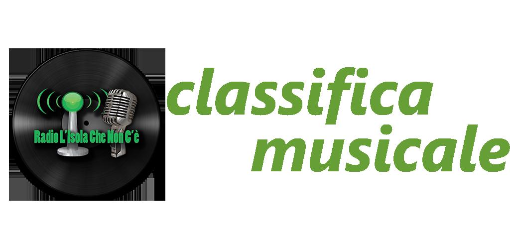 classifica musicale