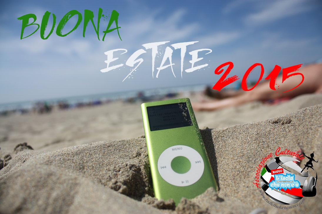 Buona Estate 2015