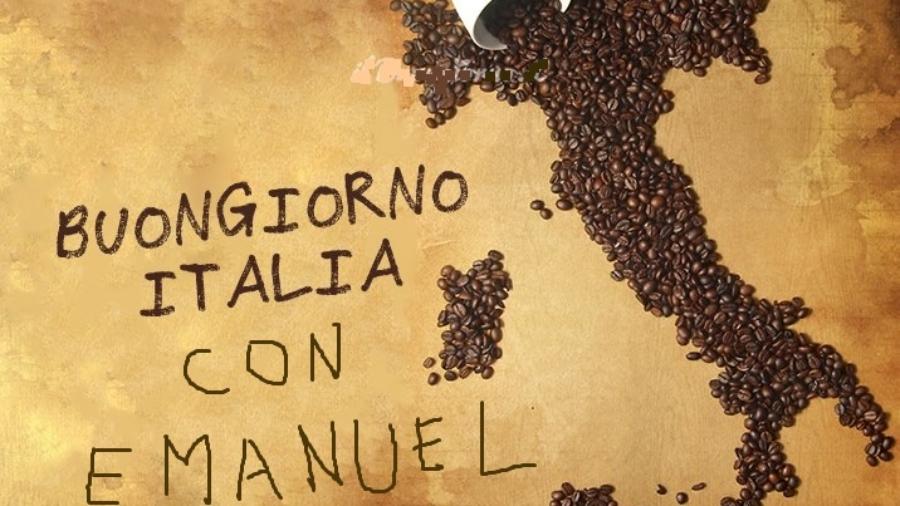 ITALIA con emanuel