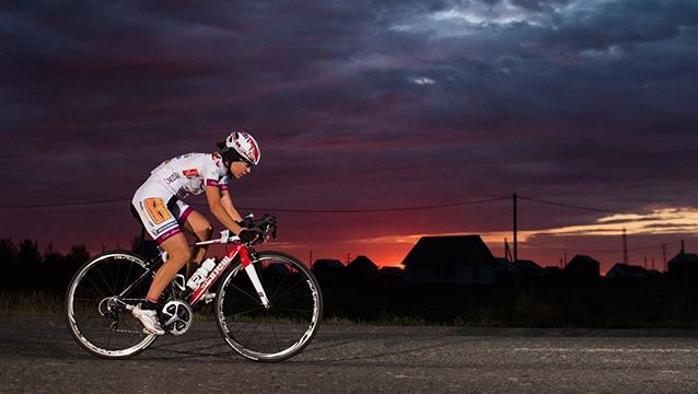 Il Giro Del Mondo In Bici Di Paola Giannotti Al Buongiorno Con