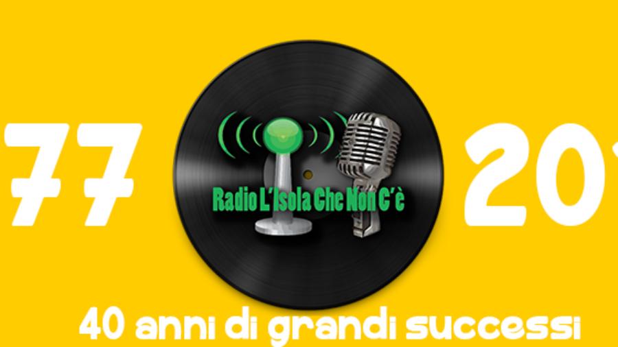 logo copertina 1977 2017