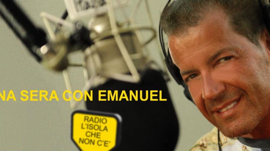Buonasera con Emanuel