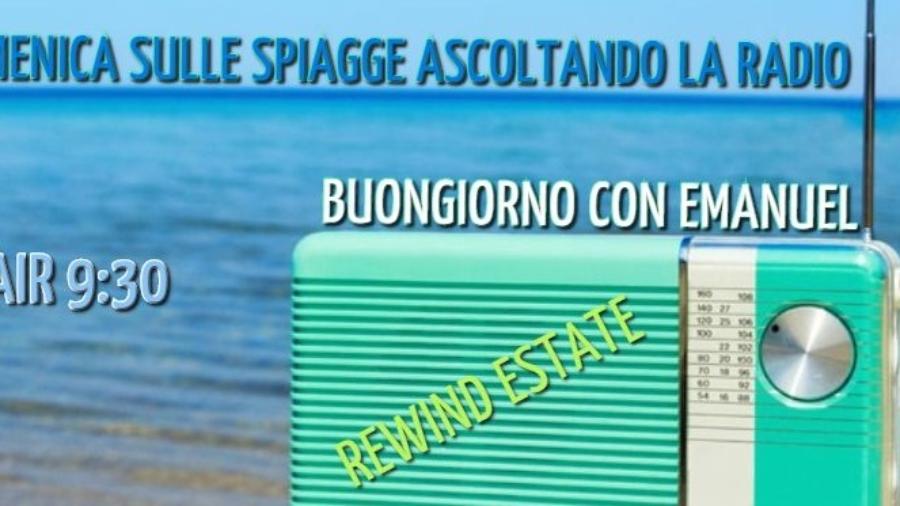 DOMENICA SULLE SPIAGGE