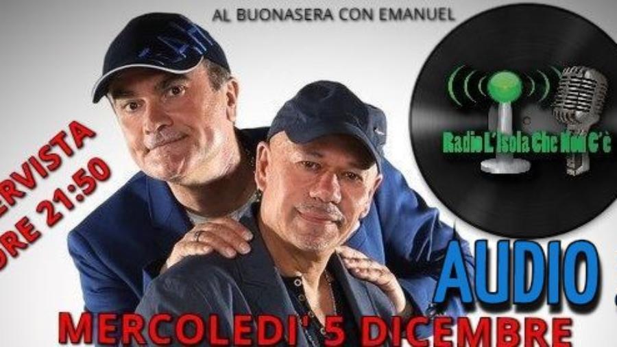 AUDIO 2 5 DIC